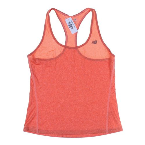 New Balance Tank Top in size M at up to 95% Off - Swap.com