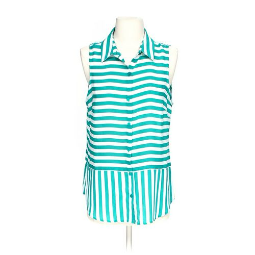 NEW DIRECTIONS Tank Top in size M at up to 95% Off - Swap.com