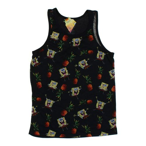 Nickelodeon Tank Top in size S at up to 95% Off - Swap.com