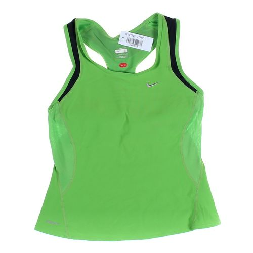 NIKE Tank Top in size 4 at up to 95% Off - Swap.com