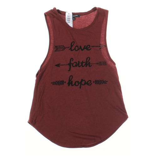 One Clothing Tank Top in size S at up to 95% Off - Swap.com