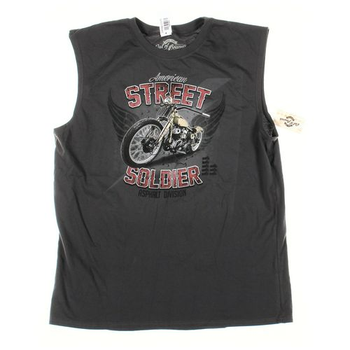 Out of Bounds Tank Top in size XXL at up to 95% Off - Swap.com