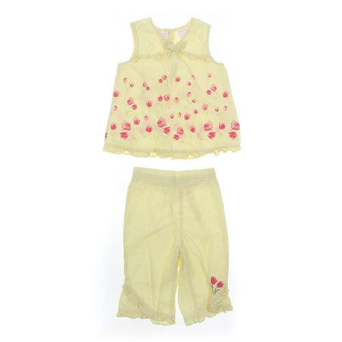 Tank Top & Pants Set in size 24 mo at up to 95% Off - Swap.com