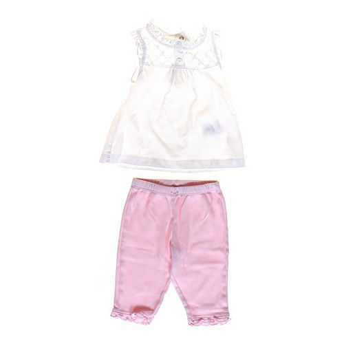 Just One You Tank Top & Pants Set in size 12 mo at up to 95% Off - Swap.com