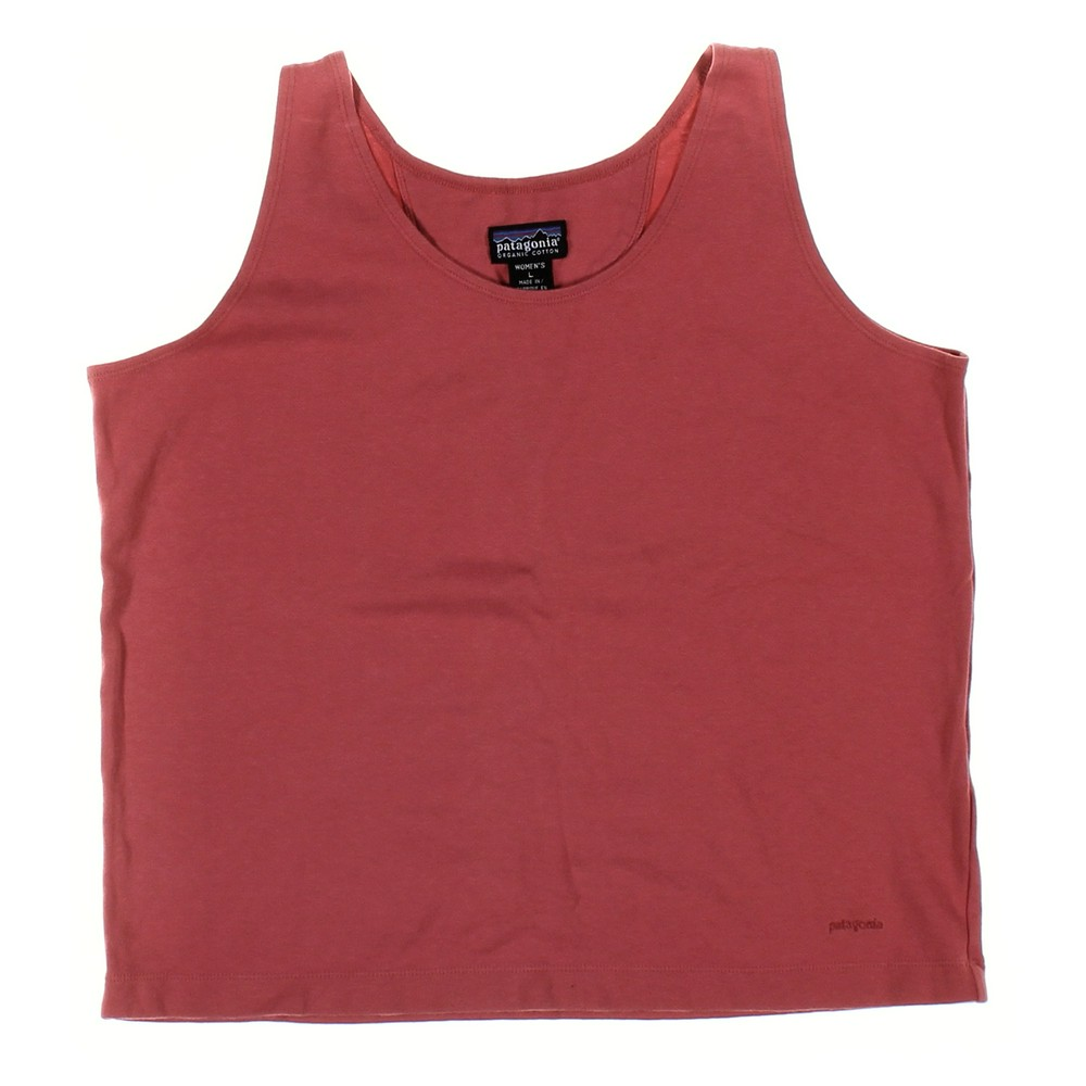 018053267f66b Patagonia Tank Top in size L at up to 95% Off - Swap.com