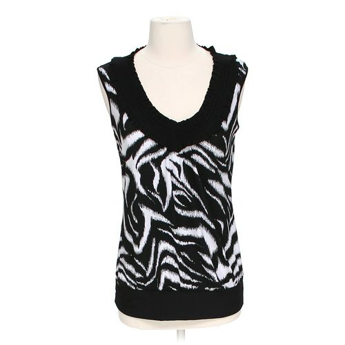 Perseption Women Tank Top in size S at up to 95% Off - Swap.com
