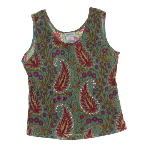 Pierre Cardin Tank Top in size M at up to 95% Off - Swap.com