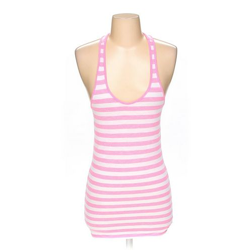 Pink Tank Top in size S at up to 95% Off - Swap.com