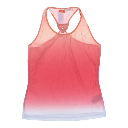Puma Tank Top in size S at up to 95% Off - Swap.com