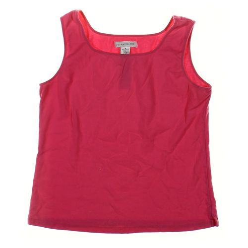 pursuits, ltd. Tank Top in size M at up to 95% Off - Swap.com