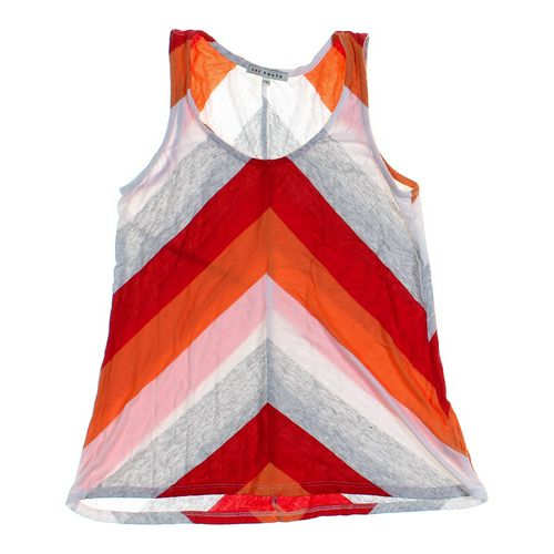 Red Haute Tank Top in size S at up to 95% Off - Swap.com