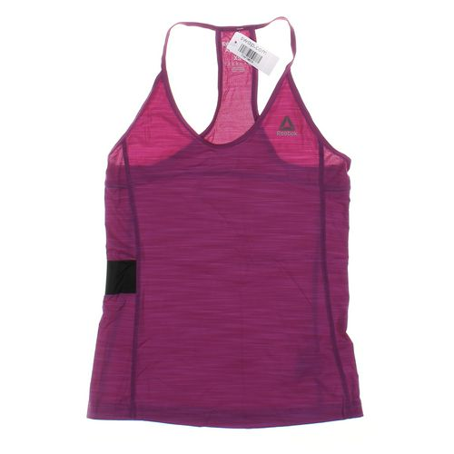 Reebok Tank Top in size 4 at up to 95% Off - Swap.com
