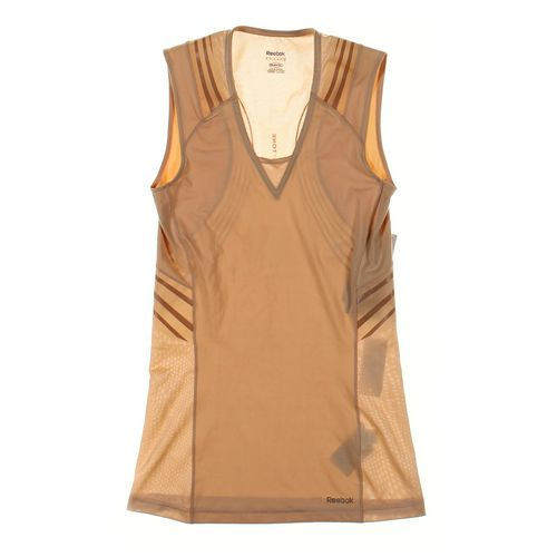 Reebok Tank Top in size M at up to 95% Off - Swap.com