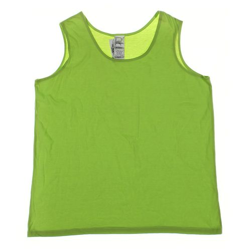 Roaman's Tank Top in size L at up to 95% Off - Swap.com