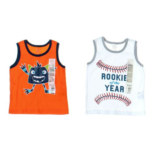 Falls Creek Baby Tank Top Set in size 18 mo at up to 95% Off - Swap.com