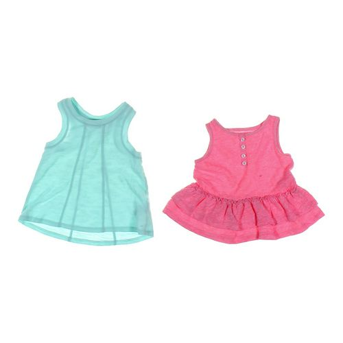 Cat & Jack Tank Top Set in size 12 mo at up to 95% Off - Swap.com