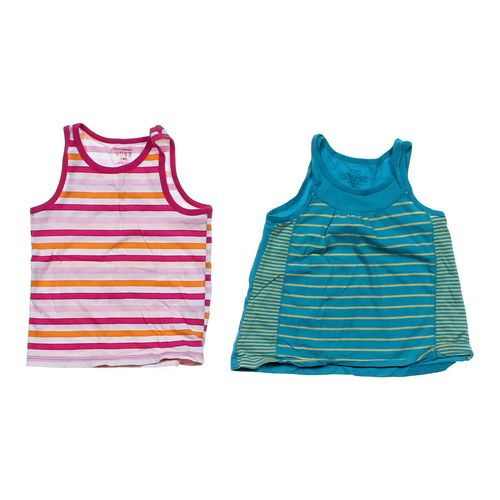 Garanimals Tank Top Set in size 5/5T at up to 95% Off - Swap.com