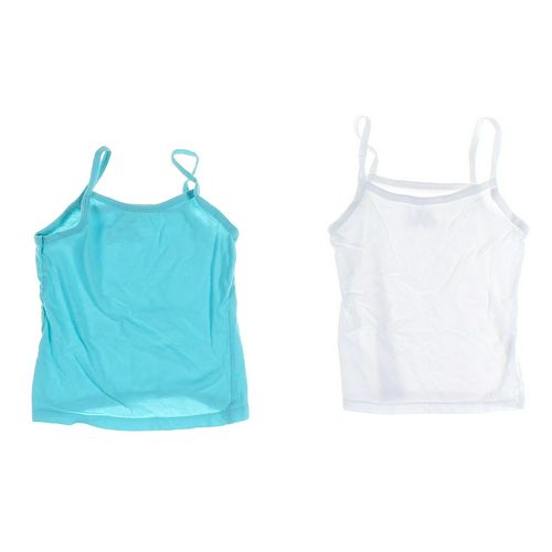 Hanes Tank Top Set in size 4/4T at up to 95% Off - Swap.com