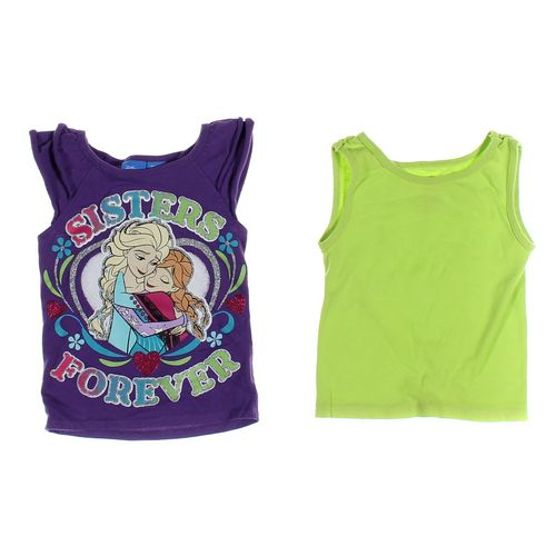 Hanes Tank Top Set in size 2/2T at up to 95% Off - Swap.com