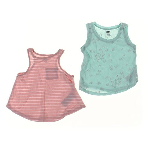 Old Navy Tank Top Set in size 18 mo at up to 95% Off - Swap.com