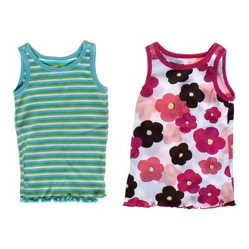 Old Navy Tank Top Set in size 2/2T at up to 95% Off - Swap.com