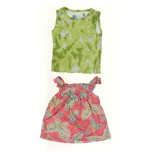 The Children's Place Tank Top Set in size 18 mo at up to 95% Off - Swap.com