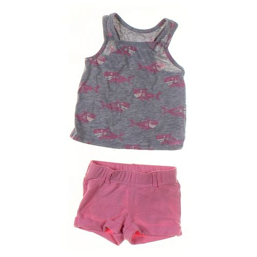 Circo Tank Top & Shorts Set in size 2/2T at up to 95% Off - Swap.com