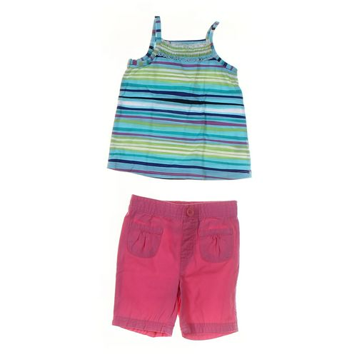 Jumping Beans Tank Top & Shorts Set in size 6 mo at up to 95% Off - Swap.com