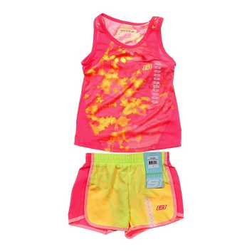 Tank Top & Shorts Set for Sale on Swap.com