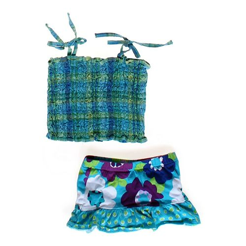 The Children's Place Tank Top & Skort in size 6 mo at up to 95% Off - Swap.com
