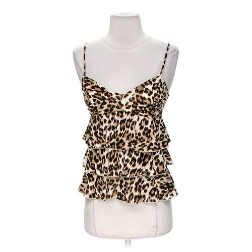 Speechless Tank Top in size S at up to 95% Off - Swap.com