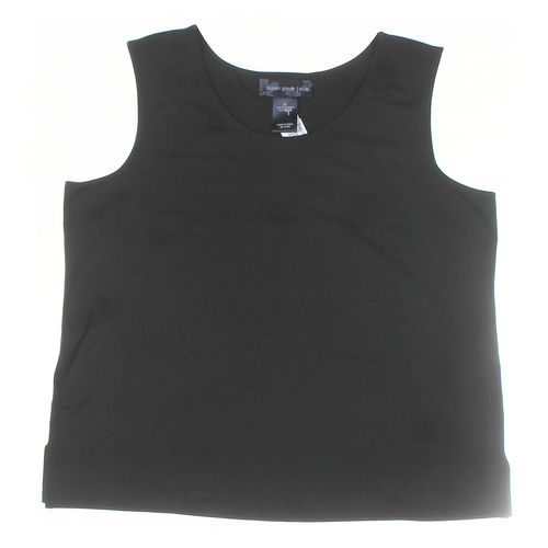 Susan Graver Tank Top in size XL at up to 95% Off - Swap.com