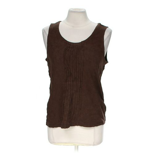 Talbots Tank Top in size M at up to 95% Off - Swap.com