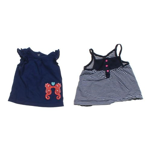 Just One You Tank Top & Tunic Set in size 12 mo at up to 95% Off - Swap.com