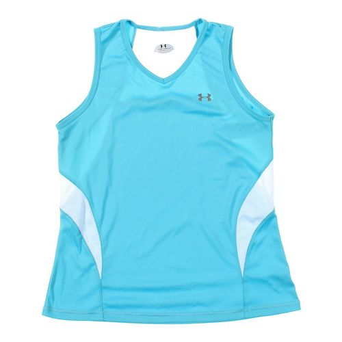 Under Armour Tank Top in size M at up to 95% Off - Swap.com