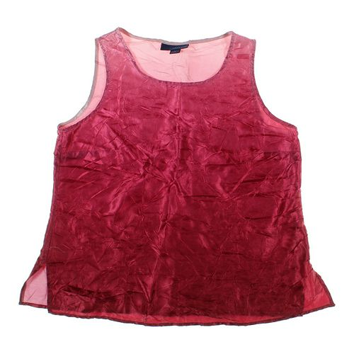 Venezia Tank Top in size 18 at up to 95% Off - Swap.com