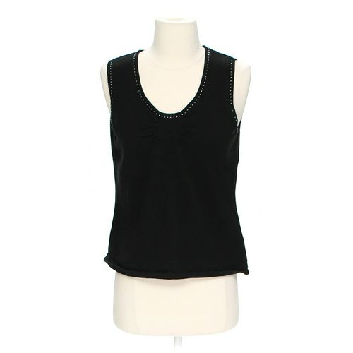 Victoria Jones Tank Top in size M at up to 95% Off - Swap.com