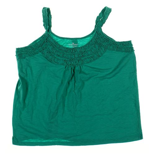 Woman Within Tank Top in size 3X at up to 95% Off - Swap.com