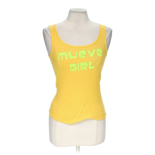 Wuhou Tank Top in size M at up to 95% Off - Swap.com