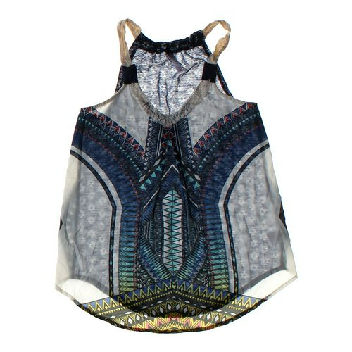 Xhilaration Tank Top in size XS at up to 95% Off - Swap.com