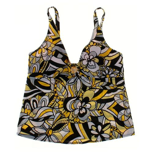 Tropical Escape Tankini in size 18 at up to 95% Off - Swap.com