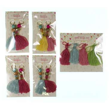 Tassel Decoration Set for Sale on Swap.com