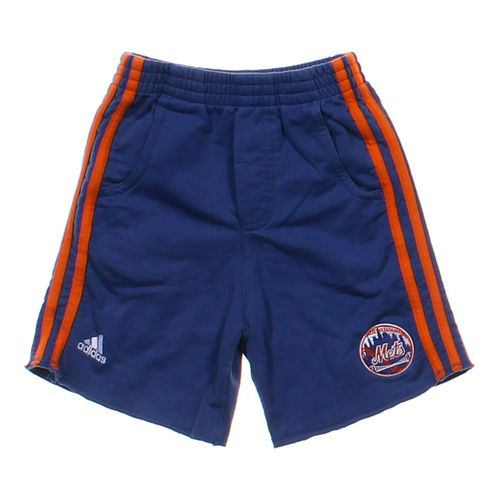 Adidas Team Shorts in size 4/4T at up to 95% Off - Swap.com