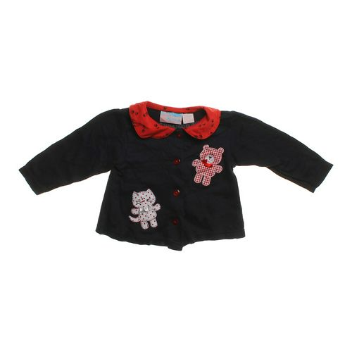 Fine & Dandy Teddy Bear Cardigan in size 24 mo at up to 95% Off - Swap.com