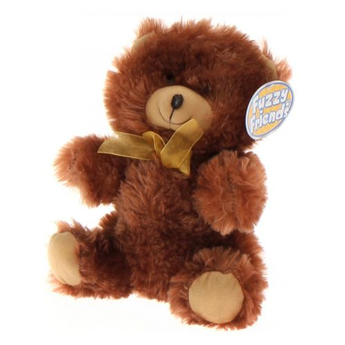 Fuzzy Friends Teddy Bear Plush at up to 95% Off - Swap.com
