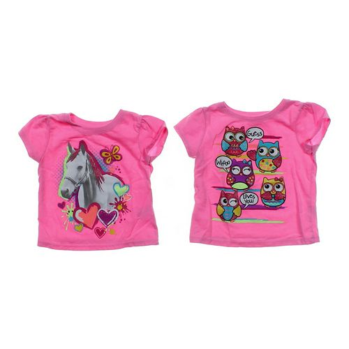 Garanimals Tee Set in size 12 mo at up to 95% Off - Swap.com