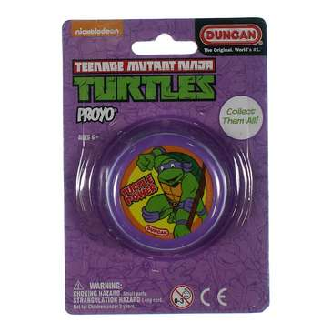 Teenage Mutant Ninja Turtles Duncan ProYo (Styles Vary) Yo-Yo for Sale on Swap.com