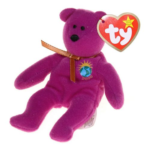 Ty Teenie Beanie Baby Millenium at up to 95% Off - Swap.com