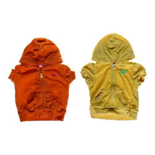 Carter's Terry Cloth Hoodie Set in size 3 mo at up to 95% Off - Swap.com