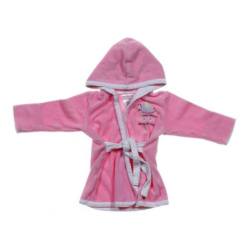 Just One You Terry Cloth Robe in size NB at up to 95% Off - Swap.com
